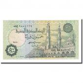 Banknote, Egypt, 50 Piastres, 2003-12-25, KM:62c, UNC(64)