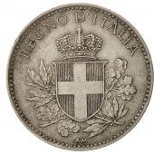 Monnaie, Italie, Vittorio Emanuele III, 20 Centesimi, 1918, Rome, TTB