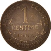 France, Dupuis, Centime, 1903, Paris, TTB, Bronze, KM:840, Gadoury:90
