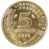 V th Republic, 5 Centimes Marianne