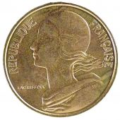 V th Republic, 10 Centimes Marianne