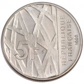 Vth Republic, 5 Francs Mend�s France Essai