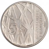 Vth Republic, 5 Francs Mendès France