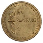 IVth Republic, 20 Francs competition of Guzman Essai