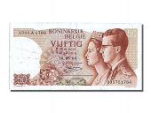 Belgique, 50 Francs type Couple Royal