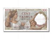 100 Francs type Sully