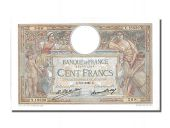 100 Francs type Luc Olivier Merson « Grands Cartouches »