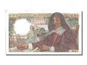 100 Francs type Descartes