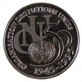 V Th Republic,5 Francs O.N.U.