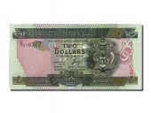 Salomon Island, 2 Dollars type 1997