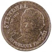 V Th Republic, 10 Francs Stendahl Essai