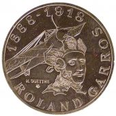 V Th Republic, 10 Francs Roland Garros Essai