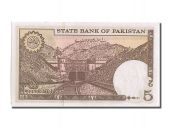 Pakistan, 5 Rupees type 1976-1984