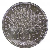 V Th Republic, 100 Francs Pantheon