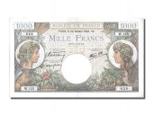 1000 Francs type Commerce et Industrie