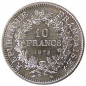 V Th Republic, 10 Francs Hercule