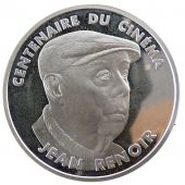 V Th Republic, 100 Francs Jean Renoir