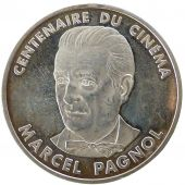 V Th Republic, 100 Francs Marcel Pagnol