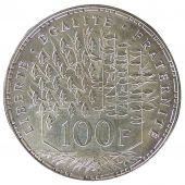 V Th Republic, 100 Francs Panth�on