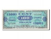 100 Francs type Verso France