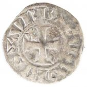 CHAMPAGNE, Diocese of Langres, Silver Denarius