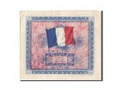 France, 2 Francs, 1944 Flag/France, 1944, 1944, KM:114a, TTB, Fayette:VF16.1