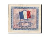 France, 10 Francs, 1944 Flag/France, 1944, 1944, KM:116a, TTB+, Fayette:VF18.1