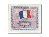 France, 5 Francs, 1944 Flag/France, 1944, 1944, KM:115a, TTB+, Fayette:VF17.1