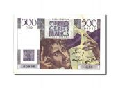 France, 500 Francs, 500 F 1945-1953 Chateaubriand, 1946, 1946-03-28, KM:1...