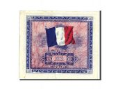 Billet, France, 5 Francs, 1944 Flag/France, 1944, 1944, SPL, Fayette:VF17.1