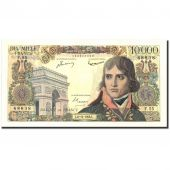 France, 10,000 Francs, 10 000 F 1955-1958 Bonaparte, 1956, 1956-12-06