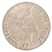 French Oceania, 50 Centimes