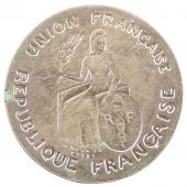 French Oceania, 1 Franc