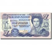 Falkland Islands, 1 Pound, 1984, KM:13a, 1984-10-01, NEUF