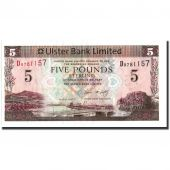 Northern Ireland, 5 Pounds, 2007, KM:340, 2007-07-01, TB