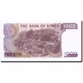 South Korea, 1000 Won, Undated (1983), KM:47, UNC(65-70)