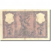 France, 100 Francs, 100 F 1888-1909 Bleu et Rose, 1896, KM:65b, 1896-05-25