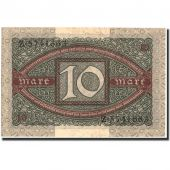 Germany, 10 Mark, 1920, KM:67a, 1920-02-06, UNC(60-62)