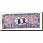France, 100 Francs, 1944 Flag/France, 1944, 1944, KM:118a, TTB+, Fayette:VF20.1