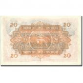 Billet, EAST AFRICA, 20 Shillings = 1 Pound, 1955, 1955-01-01, KM:35, SUP+