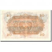 Billet, EAST AFRICA, 20 Shillings = 1 Pound, 1955, 1955-01-01, KM:35, SUP