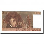 France, 10 Francs, 10 F 1972-1978 Berlioz, 1978, 1978-07-06, UNC(65-70)
