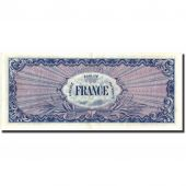 France, 100 Francs, 1945 Verso France, 1945, 1945, KM:123c, SUP, Fayette:VF25.3