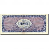 France, 100 Francs, 1945 Verso France, 1945, 1945, KM:123c, TTB+, Fayette:VF25.5
