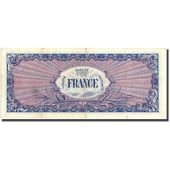France, 50 Francs, 1945 Verso France, 1945, 1945, TTB, Fayette:VF24.2, KM:122b