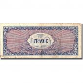 France, 50 Francs, 1945 Verso France, 1945, 1945, TB, Fayette:VF 24.2, KM:122b