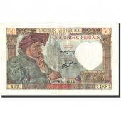 France, 50 Francs, 50 F 1940-1942 Jacques Coeur, 1941, 1941-04-24, TTB+