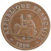 Indochine, 1 Cent
