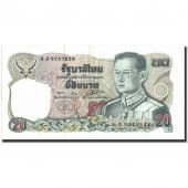 Banknote, Thailand, 20 Baht, KM:88, EF(40-45)