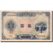 Banknote, China, 1 Yen, 1915, VF(30-35)